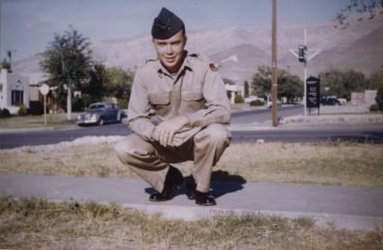 Grandad many years ago