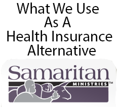 Health Insurance Alternative