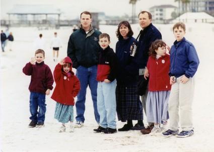 family-trip