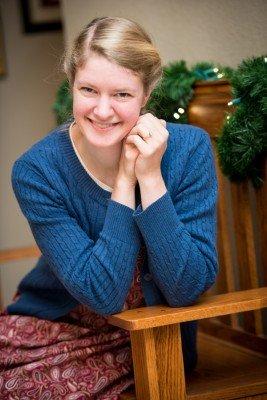 Anna Marie Maxwell
