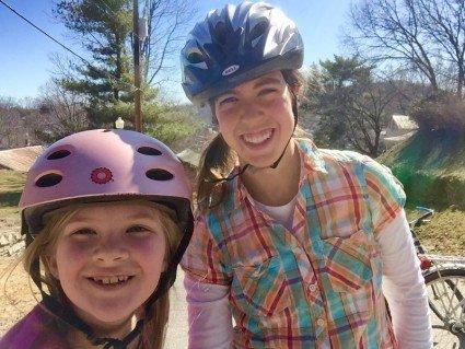 Abby and Anna