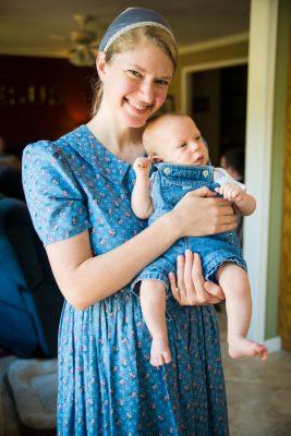 Anna Marie and Daniel